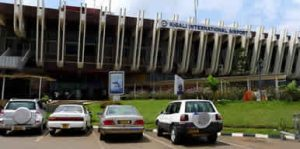 Kigali Airport Transfer