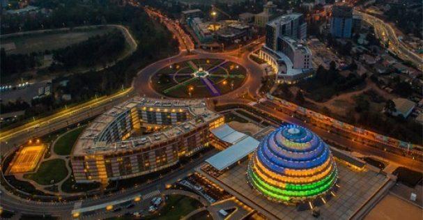 Renting a Car in Rwanda