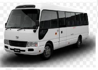 Toyota Costa $200