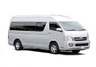 Toyota Hiace $80