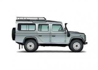 Land Rover $100